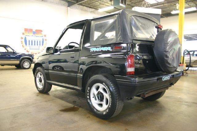 1995 Geo Tracker Classified Ad - Georgia SUVs For Sale | InetGiant Georgia,